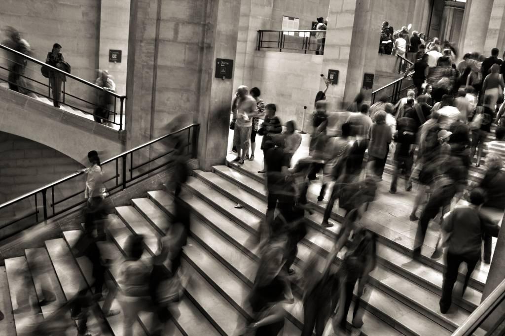 Modern Living and Adrenal Fatigue: Ways to De-stress