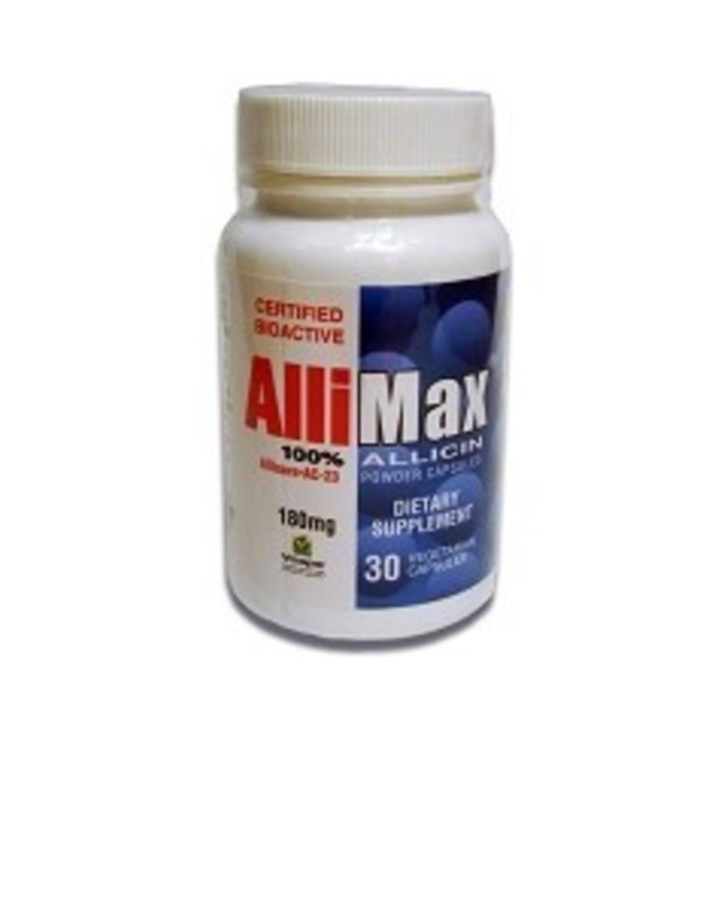 Allimax® Capsules 30 ct