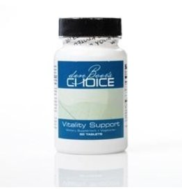 Vitality Support 60 ct