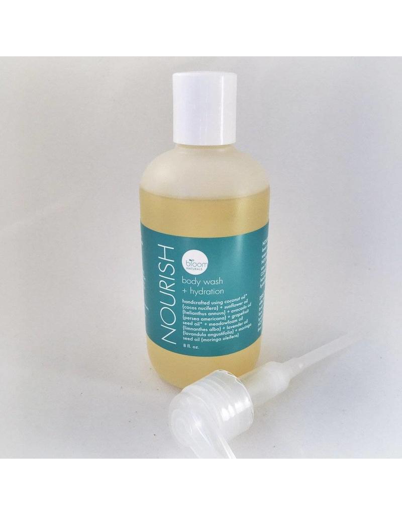 NOURISH Shower Lotion