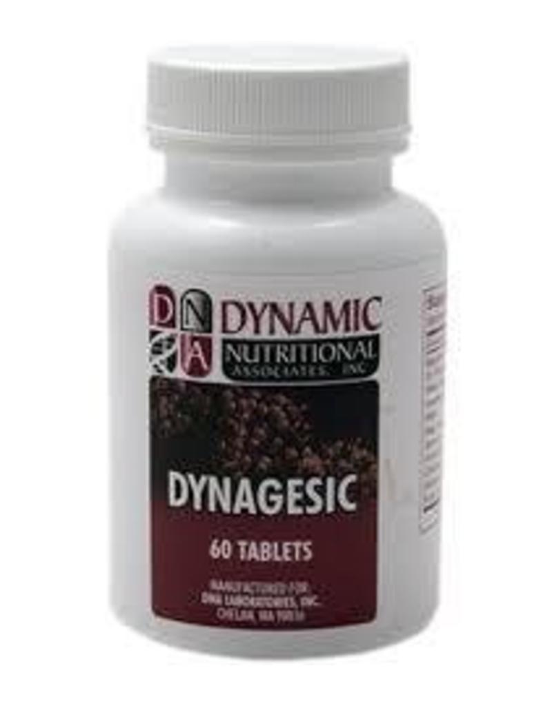 Dynagesic 60ct