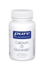 Calcium-D-Glucarate™ 60 ct