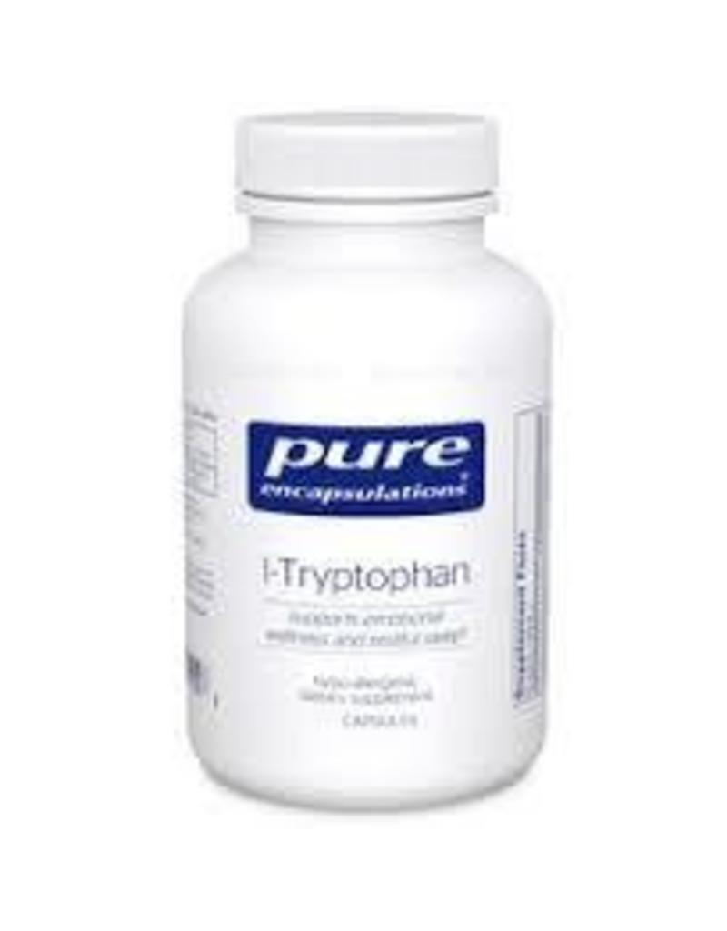 L-Tryptophan 90 ct