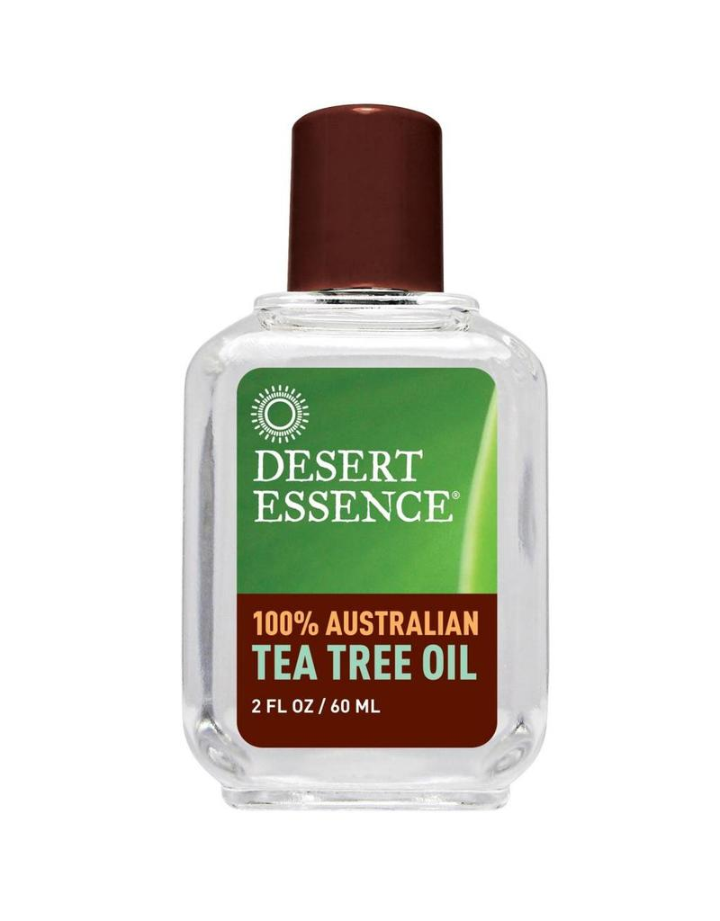 Tea Tree Oil .5 oz