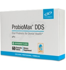 ProbioMax® DDS 60 ct