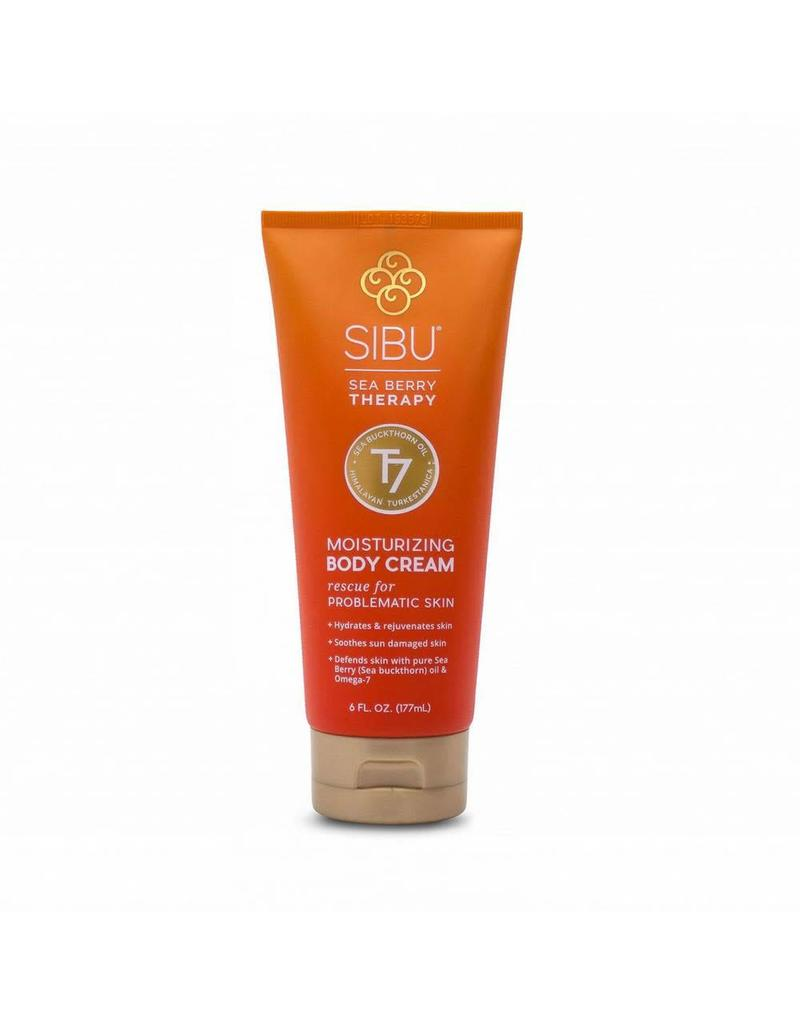 sibu™ Moisturizing Body Cream - Sea Buckthorn Seed