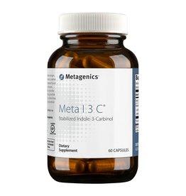 Meta I-3-C® 60 ct