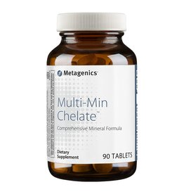 Multi-Min Chelate™ 90 ct