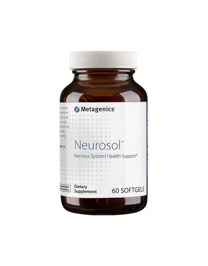 Neurosol® 60 ct