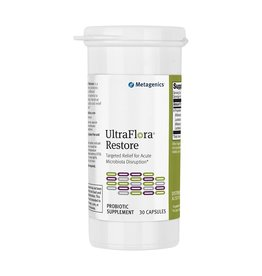 UltraFlora® Restore 30 ct