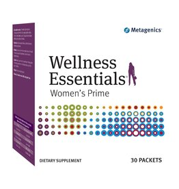 Wellness Essentials®  Women's Prime