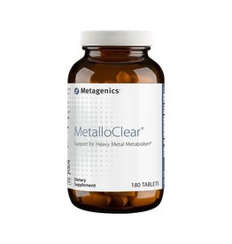 Metalloclear® 180 ct
