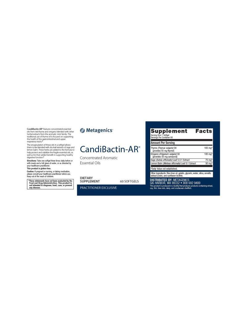 CandiBactin-AR® 60 ct