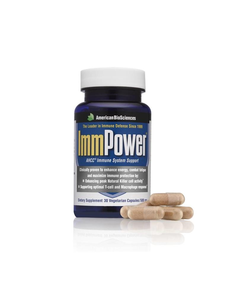 ImmPower™ 30 ct