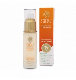 sibu™ Nourishing Facial Cream - Sea Buckthorn Seed