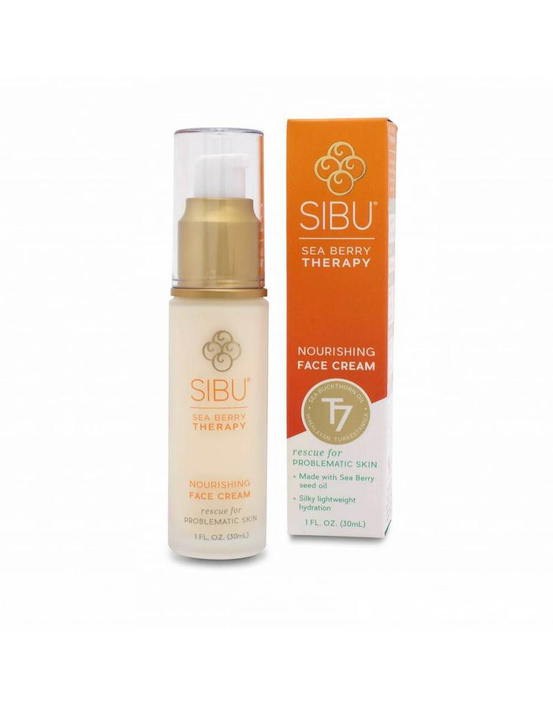 sibu™ Nourishing Facial Cream - Sea Buckthorn Seed