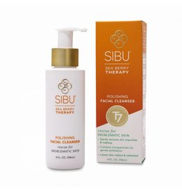 sibu™ Balancing Facial Cleanser - Sea Buckthorn Seed