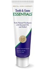 Tooth & Gums Essentials™ toothpaste