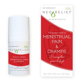 NeoRelief - Menstrual Pain & Cramps