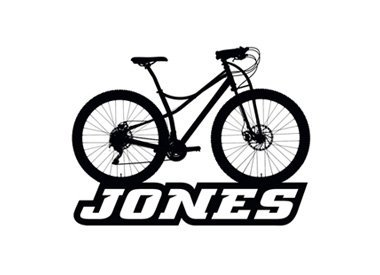 Jones Bicycle