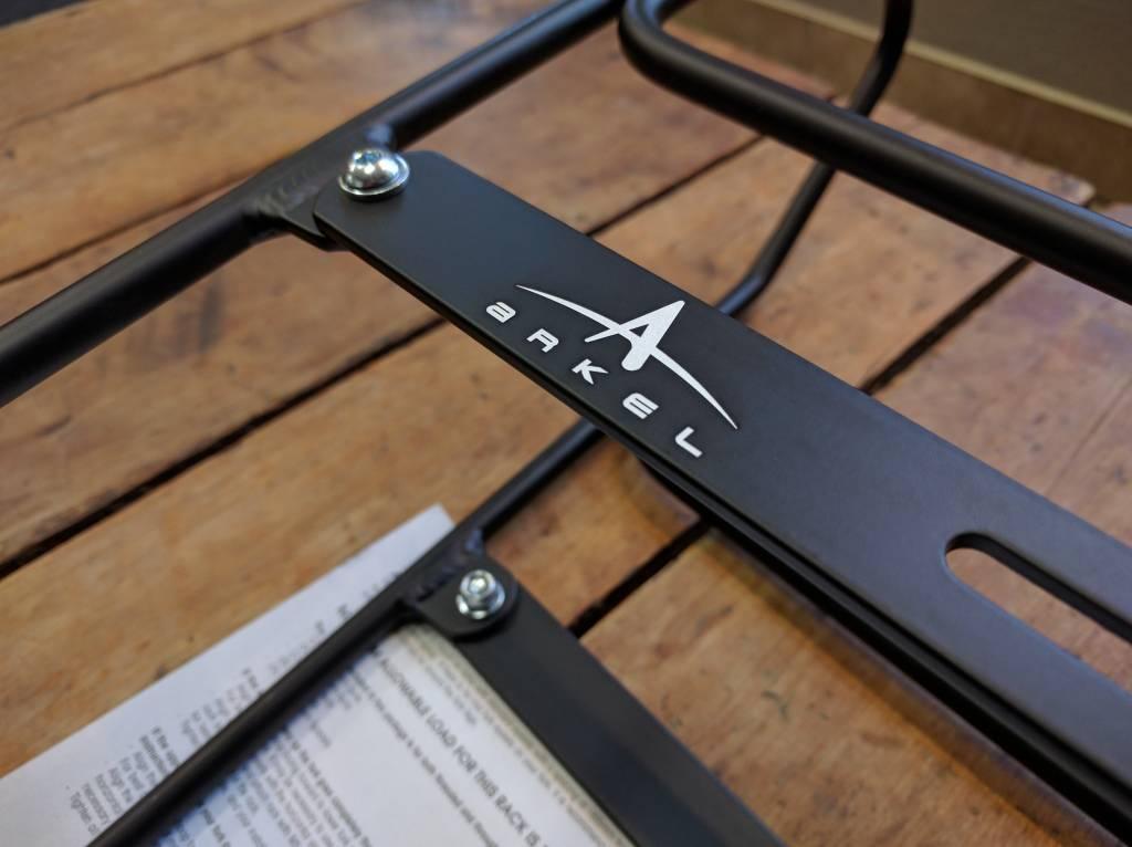 Arkel AC Lowrider Rack