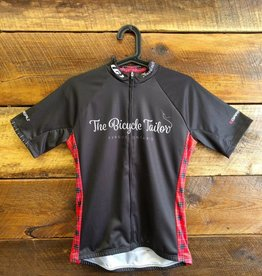 Bicycle Tailor Garneau W's Equipe Jersey v02