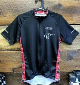 Bicycle Tailor Jersey (Louis Garneau Equipe)