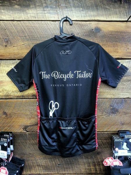 Bicycle Tailor Jersey (Louis Garneau Equipe)