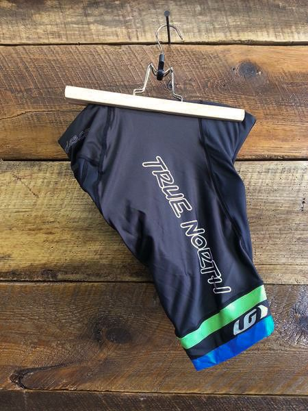 2016 True North Men's Team Edition Bib Shorts