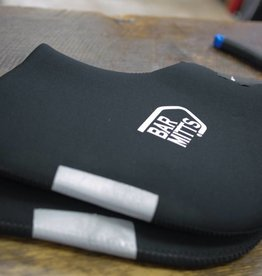 Bar Mitts Road/Drop Bar with Internal Cable Routing - Medium