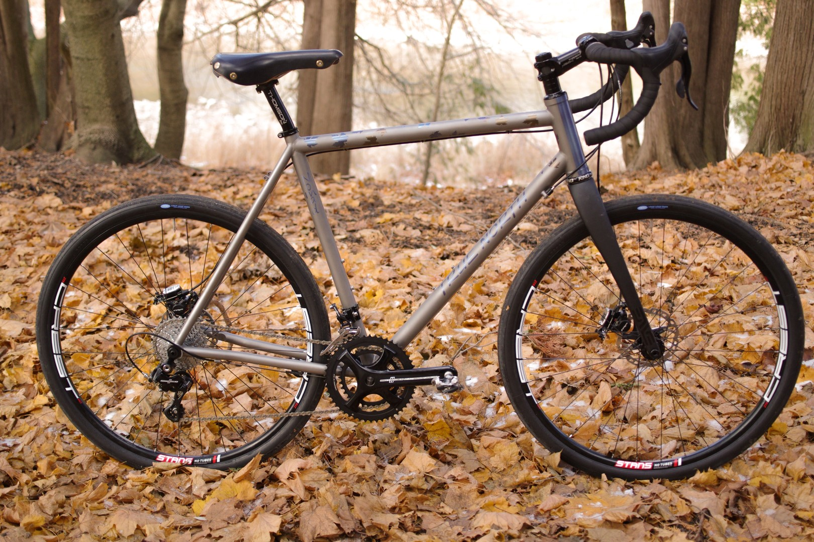 True North Cycles The Bicycle Tailor