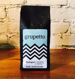 Grupetto, Prologue (Fair Trade/C. Organic) 340g