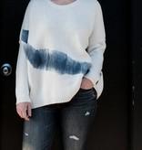 Elk Felted Stripe Sweater