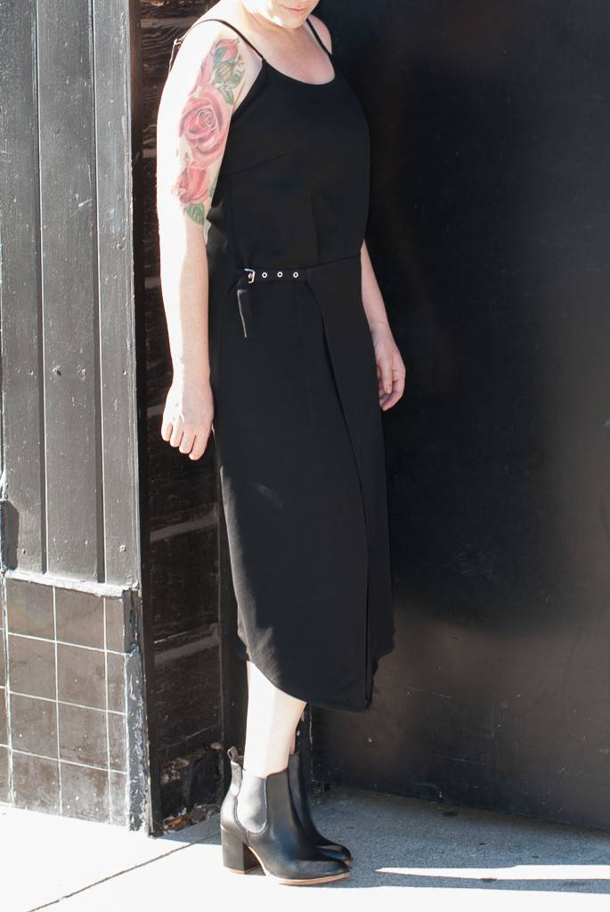 Loup Mia Dress