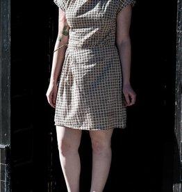 Loup Petal Dress