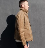 Rogue Territory Ridgeline Waxed Canvas Supply Jacket