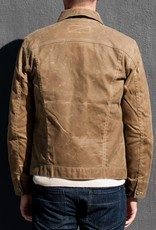 Rogue Territory Ridgeline Waxed Canvas Supply Jacket