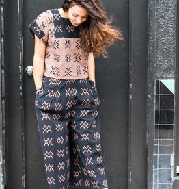 Ace & Jig Jo Midi Pants