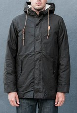 Bridge & Burn Sitka Waxed Jacket