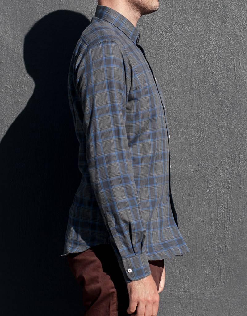 Brooklyn Tailors Brushed Dress Shirt