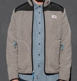 Penfield Mattawa Pile Fleece Zip Jacket