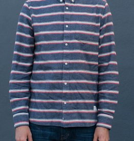 Penfield Hants Brushed Cotton Stripe Shirt