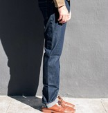 Raleigh Denim Jones Thin Fit in Resin Rinse