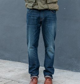 Raleigh Denim Jones Thin Jeans in Camp Wash