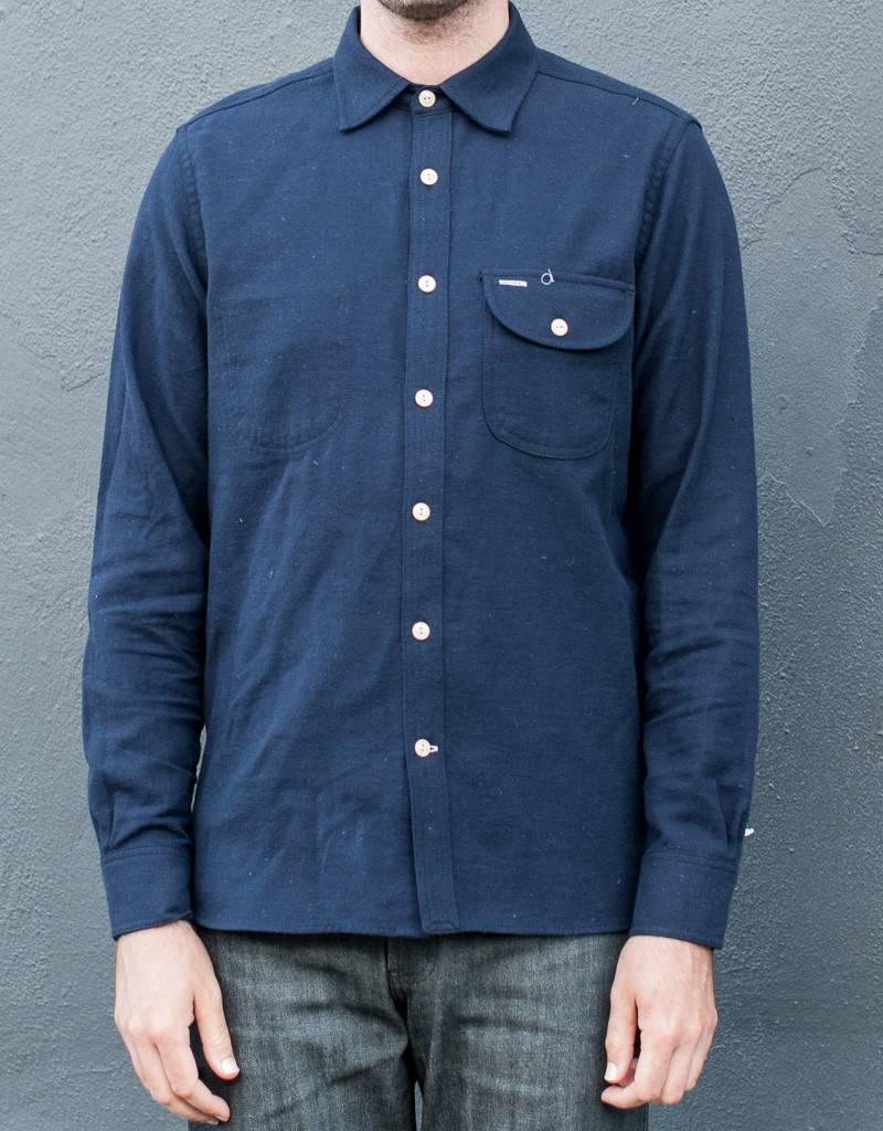 Rogue Territory Jumper Shirt Neppy Flannel