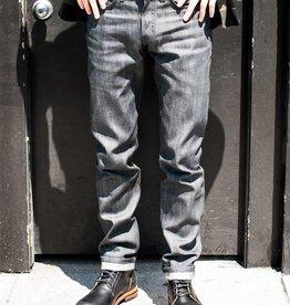 Raleigh Denim Martin Graphite Stretch Jeans