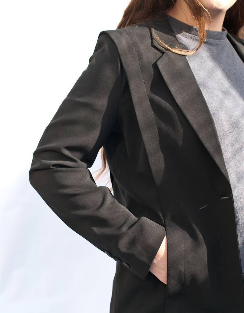 Just Female Tidy Blazer