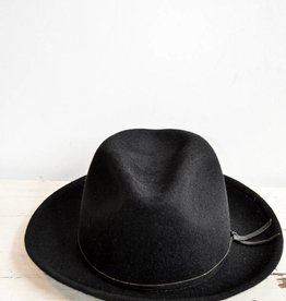 Yellow 108 Luke Vintage Fedora-More Colors
