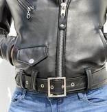Schott NYC Lambskin Motorcycle Jacket