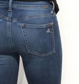 DL1961 Florence Jeans in Warner